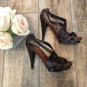 Max Studio Bombay High Heel Sandals